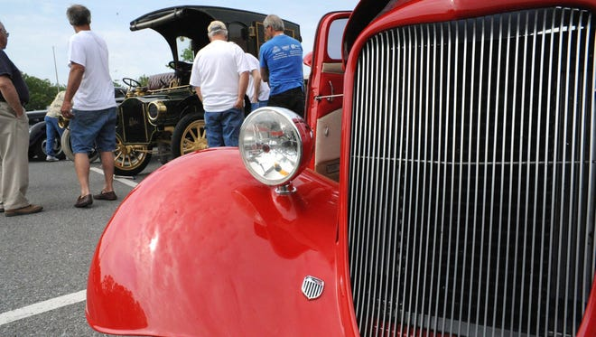 Millville Senior High School will host its fifth annual Car, Truck and Motorcycle Show on May 21.