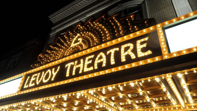 Ever wonder what happens behind the curtain at the Levoy Theatre? Now you have a chance to be a part of it! The theater is looking for people interested in being trained on its fly rail, spotlights and lighting systems.