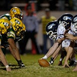 Football teams from CMR and Great Falls High will both open the season at home on Aug. 28 in a Class AA doubleheader.