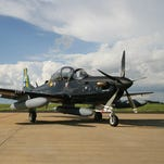 The government of Mali has agreed to purchase six A-29 Super Tucano aircraft.