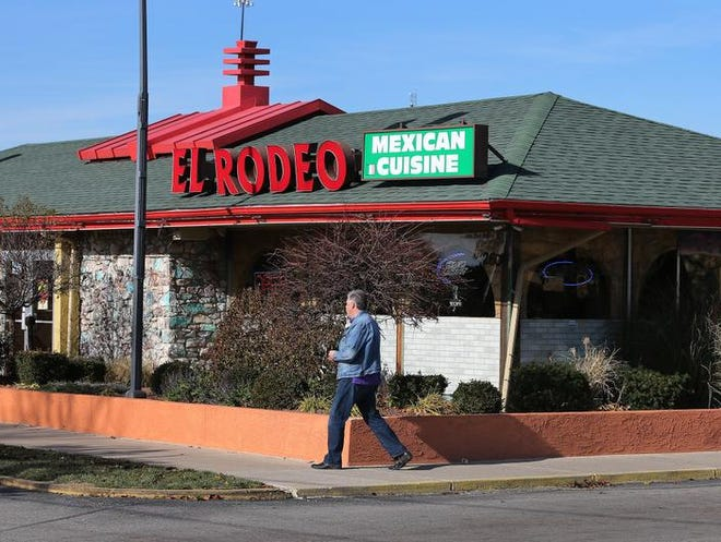 Prosecutors have filed civil forfeiture lawsuits involving El Rodeo and other restaurants.