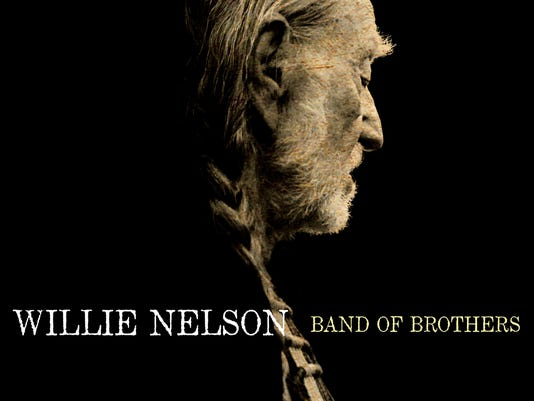 Music Review-Willie Nelson