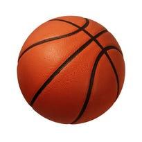 Basketball Isolated
