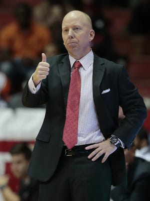 Cincinnati Bearcats coach Mick Cronin said his team will face Division II programs Bellarmine (Ky.) and Embry-Riddle (Fla.)  in exhibition games this coming season.