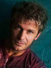 Anime superstar Vic Mignogna is best known as the voice