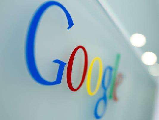 Google brussels