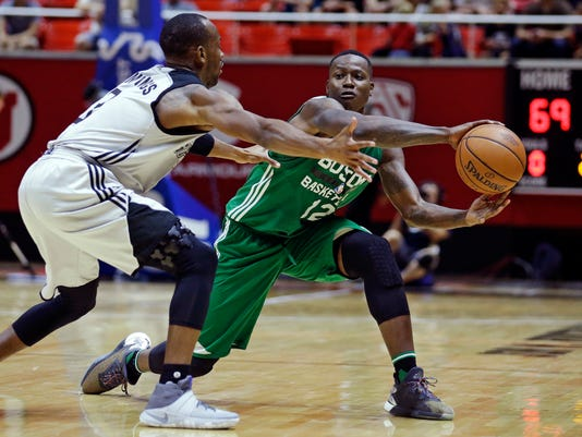 Will Cummings, Terry Rozier