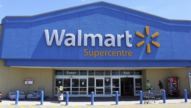 Walmart is taking a second look at Kaukauna for a future store.