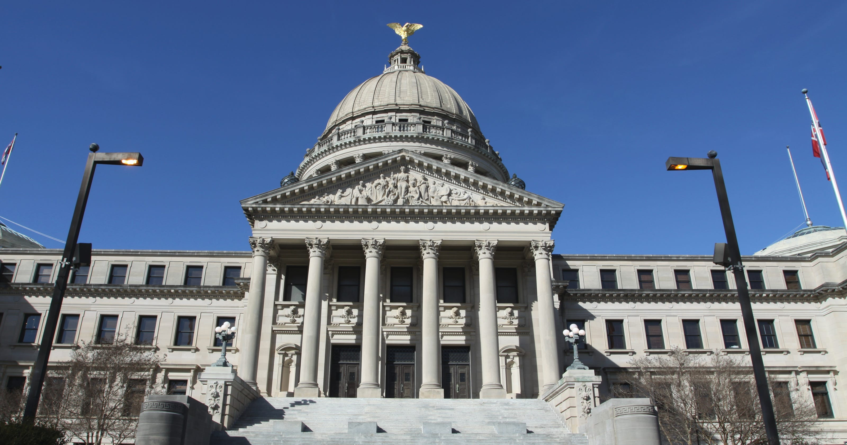 It could soon cost more to get married in Mississippi