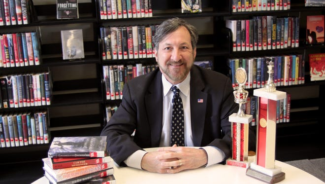 After a 20-year hiatus, Somerset County Freeholder Brian Levine is returning to the chess board to vie for the United States Team Championship.