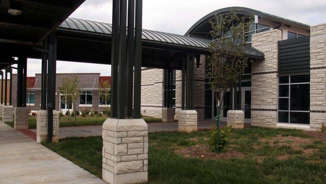 In 2009, the David Harrison Elementary School opened in southwest Springfield.