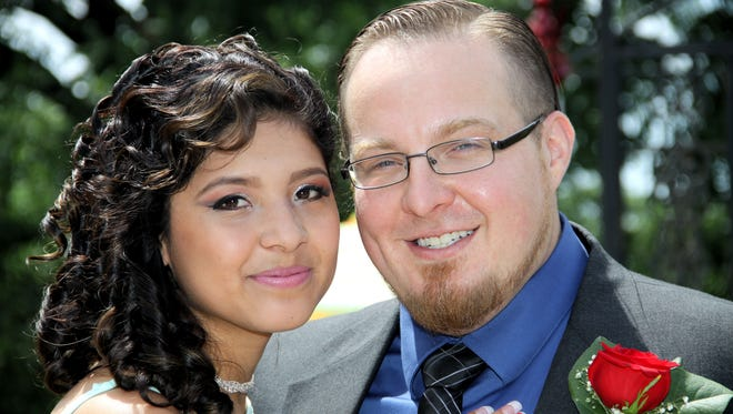 Klemm married his wife, Sindy, in July, and in March, the couple is expecting a baby girl. Klemm has accepted a position with Fishbone's Cajun & Creole Restaurant and ZIN - Uncommon California Italian.