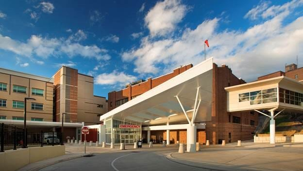 The WellSpan York Hospital Emergency Department has completed its renovation after a years-long construction project started in August 2014.