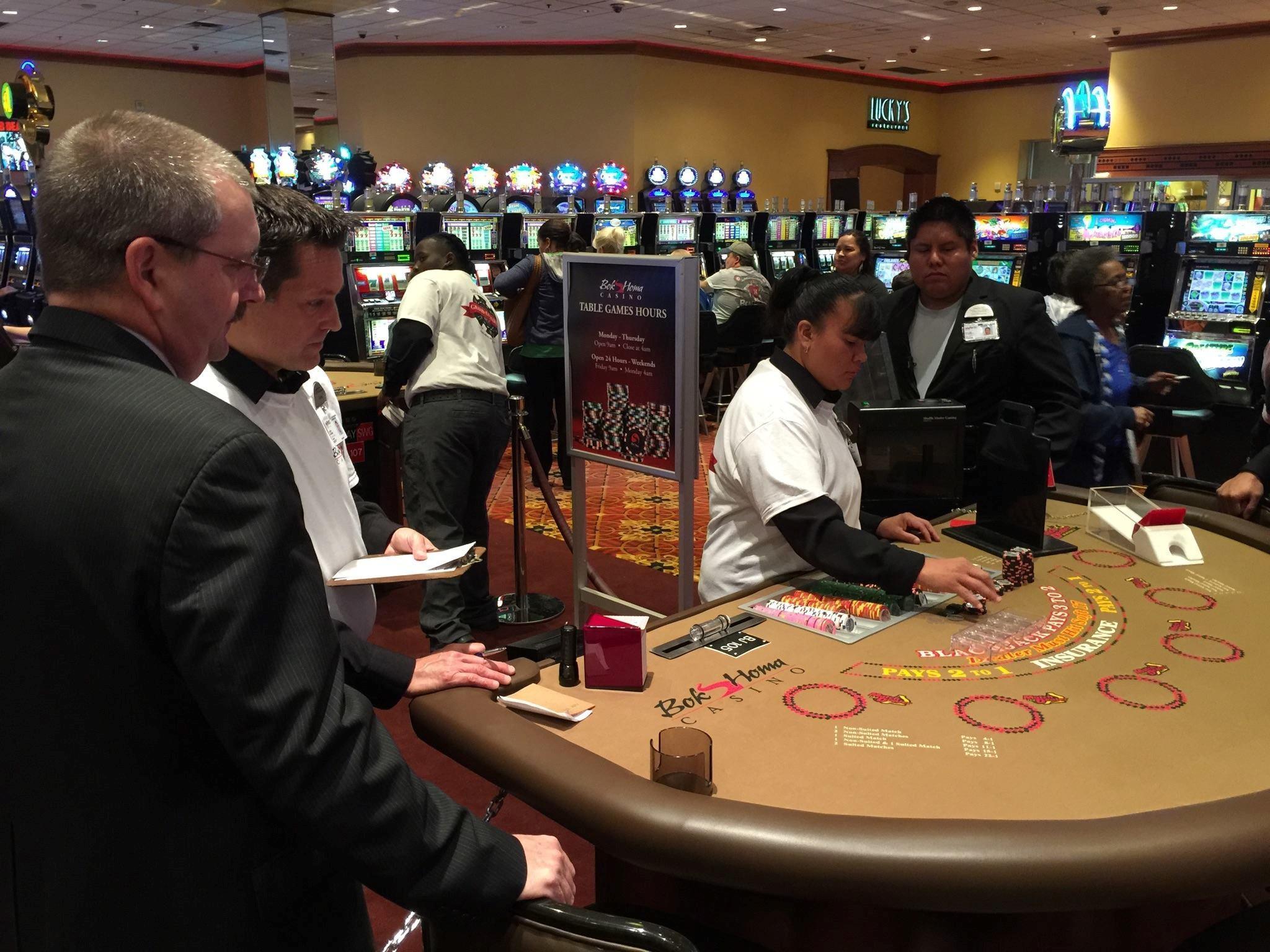 Casino job mississippi native american casino political