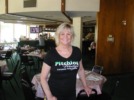Pitching Wedge 1