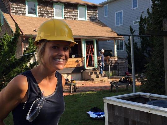 Bethany Beach Builder 39 S Tv Pilot Picked Up For Hgtv