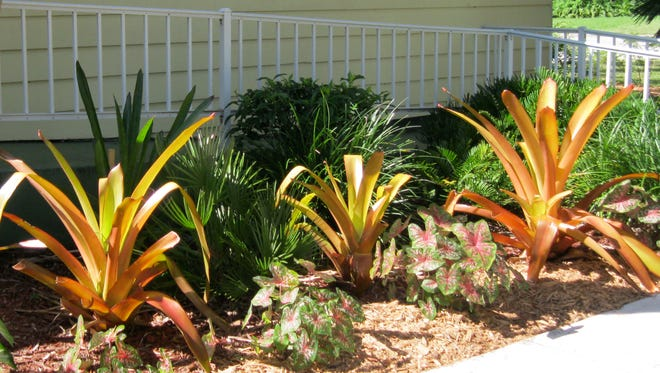 The Garden Club of Fort Pierce will host its Mega Yard and Plant Sale from 8 a.m. to 2 p.m. Saturday at the Garden Club's clubhouse, the yellow building at 911 Parkway Drive, at the roundabout near Georgia Avenue and 10th in Fort Pierce.