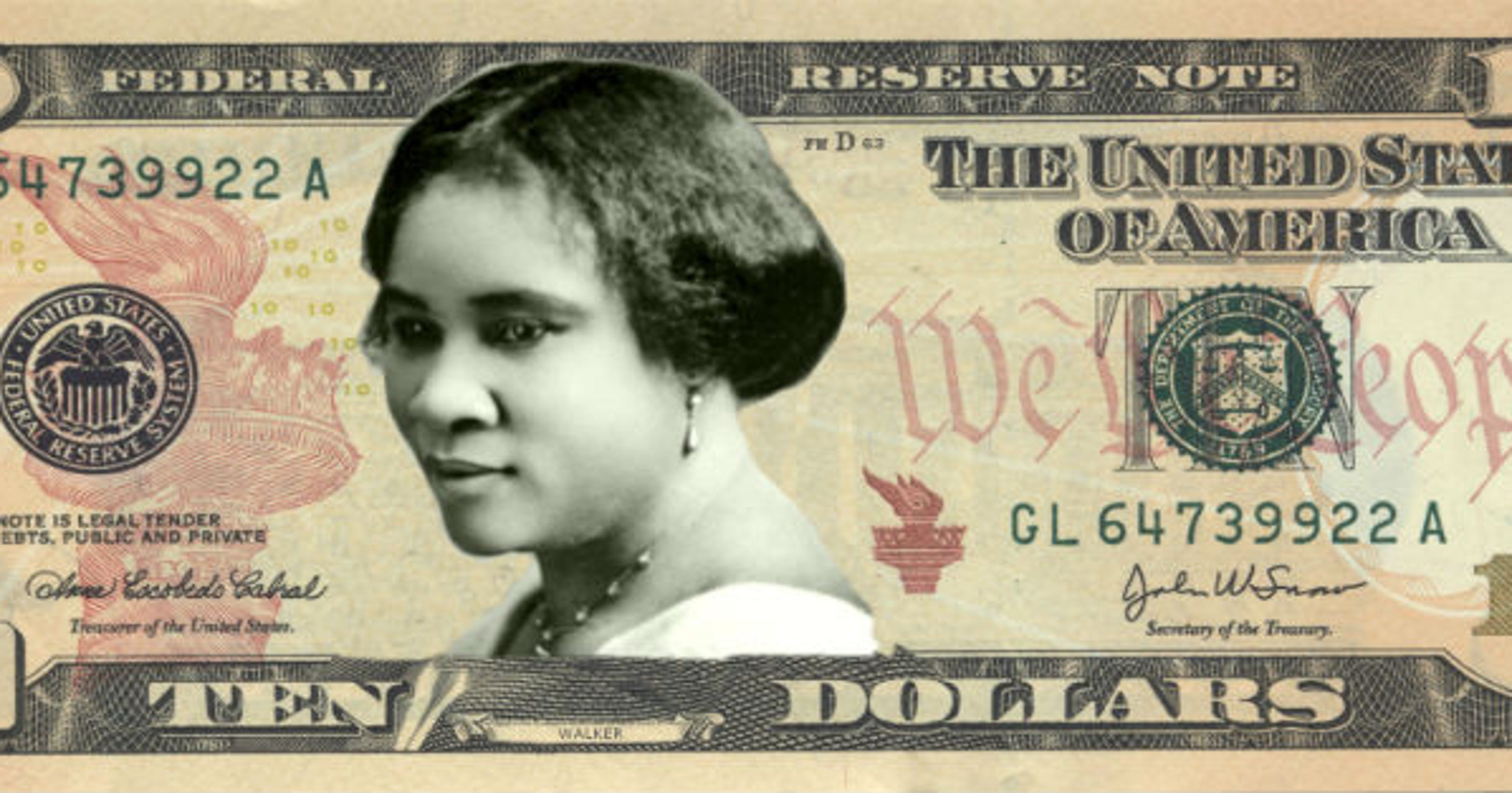VOTE: What Lohud woman should be on the new $10?