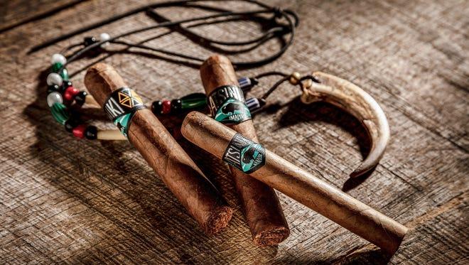 Atsiniki cigars