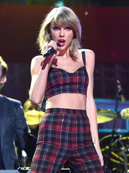 Z100's Jingle Ball 2014 Presented By Goldfish Puffs - Show