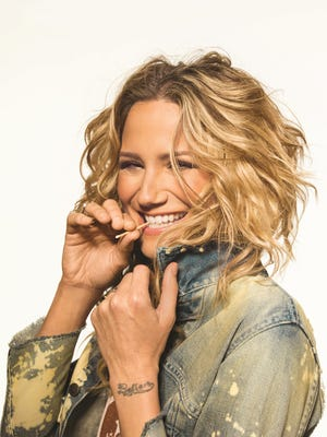 Country star Jennifer Nettles will perform at the Midland Theatre on Oct. 29.