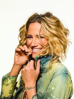 Jennifer Nettles will headline CMT's Next Women of Country Tour April 16 at Resch Center Theatre in Ashwaubenon.