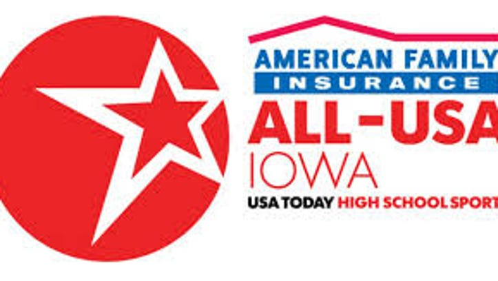 American Family Insurance ALL-USA Performers of the