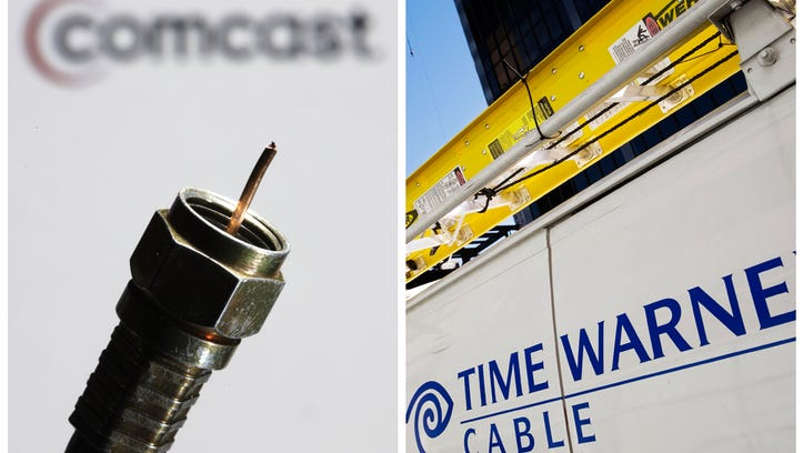 The FCC had delayed its review of the Comcast-Time
