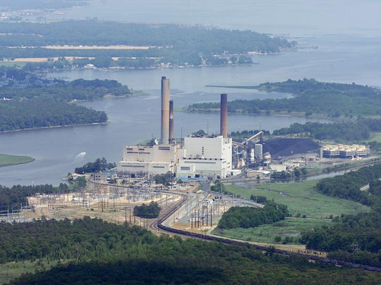 Nitrogen oxide controls installed at Delaware's NRG Indian River power plant near Millsboro have reduced annual nitrogen oxide emissions by nearly 80 percent, according to DNREC.