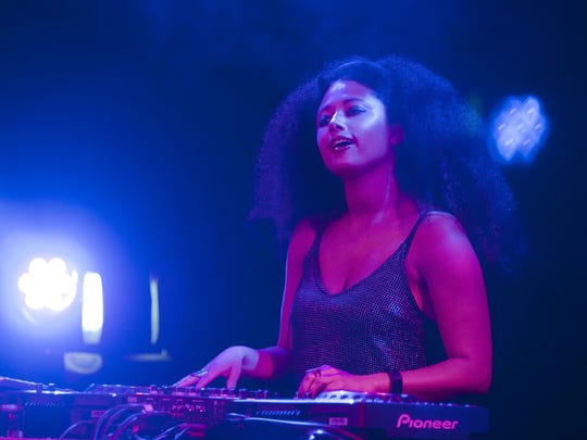 DJ Gabby Love will perform on Aug. 29 at IndyFringe.