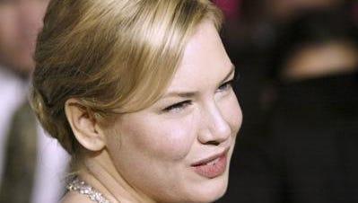 Renee Zellweger in 2004