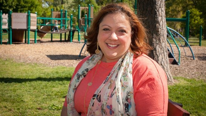 Dr. Joanna Cemore Brigden, associate professor of childhood education at Missouri State University, is committed to emphasizing the importance of play for children.