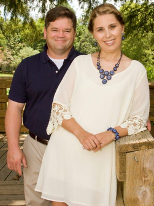 Engagements: Chris Freeman & Taylor Romero