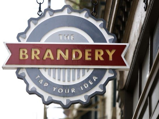 The Brandery, a seed-stage startup accelerator in Over-the-Rhine,