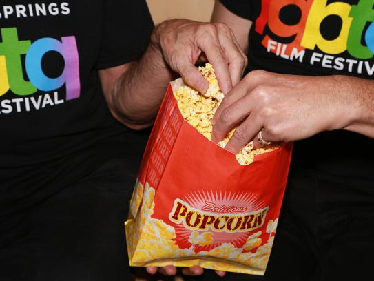 Cinema Diverse will take place Sept. 22-25 in Palm