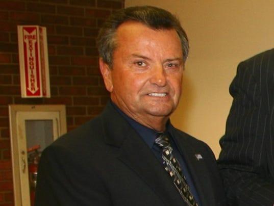 Lexus Of Bridgewater >> Carteret police director busted in 'DWI' crash same month ...