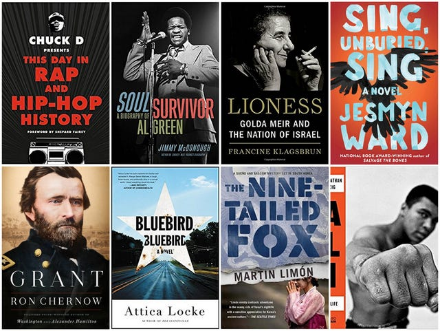 5 Top Reviewed Brainy Books For Holiday >> 75 Books For Holiday Gift Giving In 2017