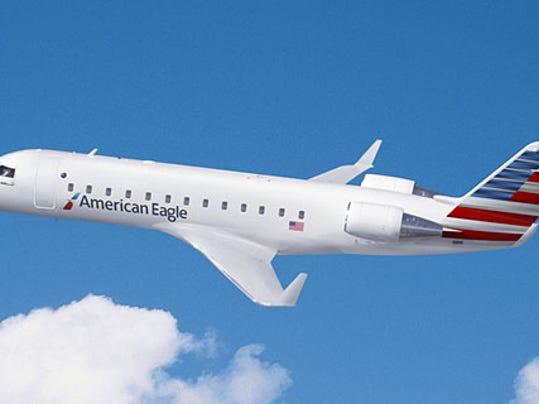Hattiesburg Gets Ok For American Eagle Flights