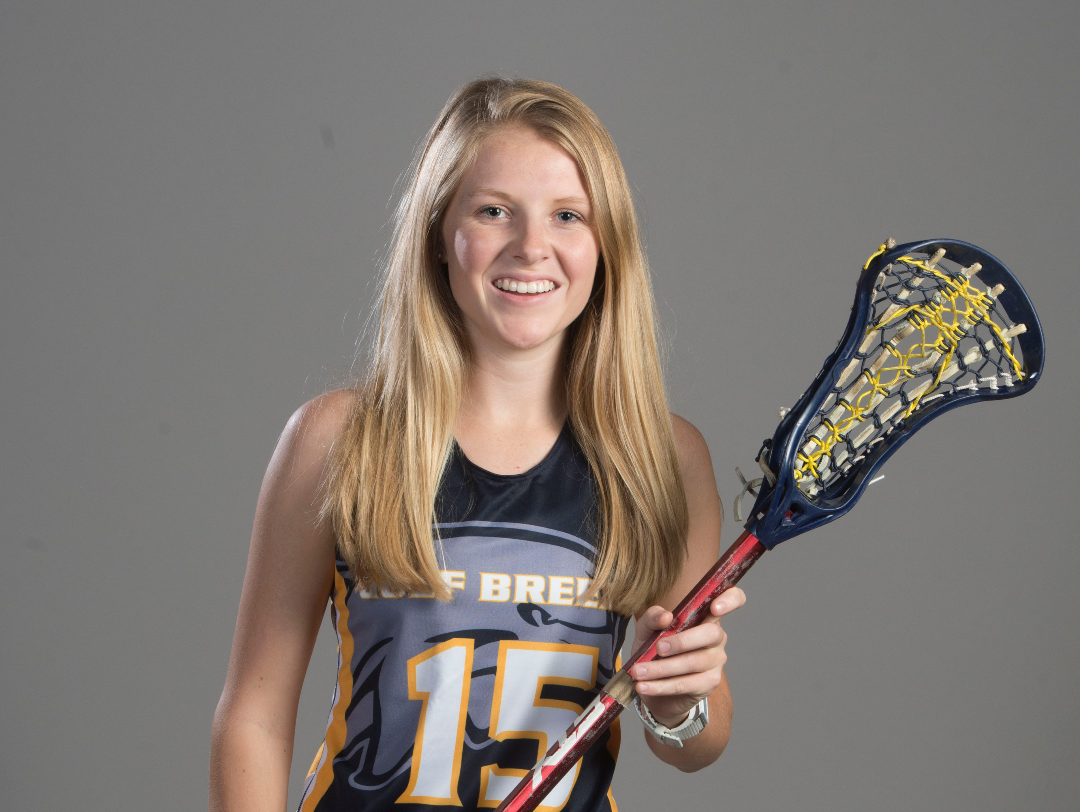 Frances Williams- Gulf Breeze Girls LaCrosse