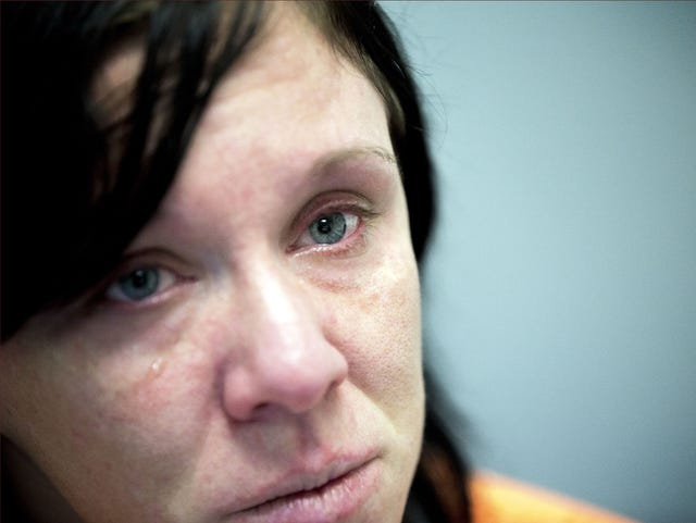 Wisconsin meth, heroin addiction: Pregnant woman faces