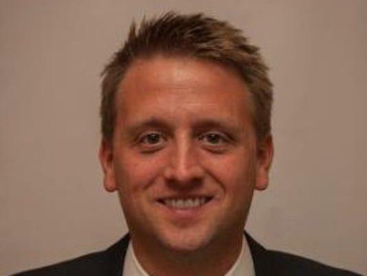 Greg Casper