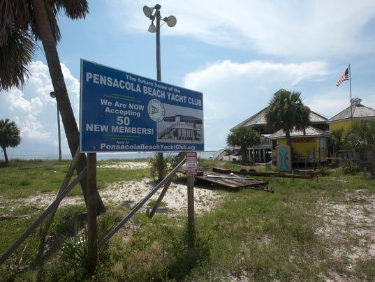 Bonifay Watersports Property-Pensacola Beach
