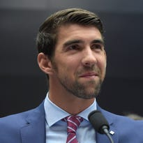 Michael Phelps has more big plans — and yes, they involve the pool