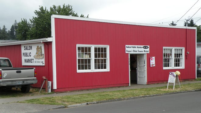 The market is located at 1240 Rural Ave SE.