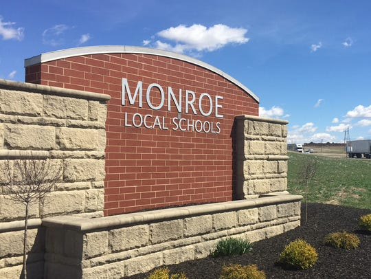 Monroe Local School District