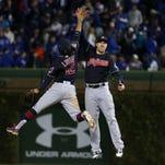 Indians no joke, on brink of World Series title