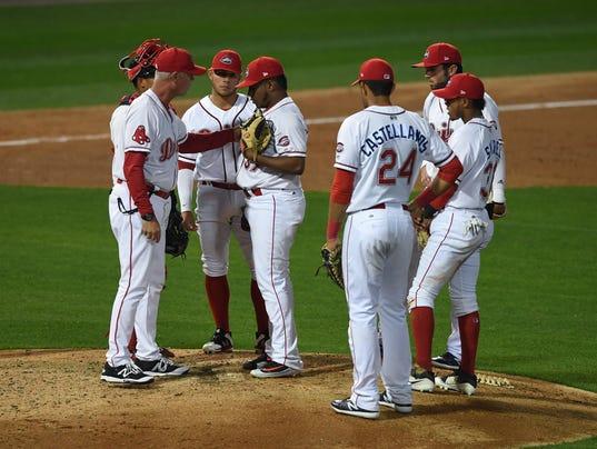 Greenville Drive Baseball