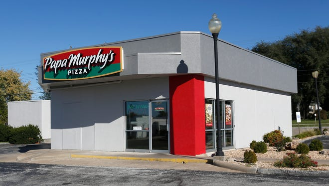 Papa Murphy's Pizza is expanding with more stores in Ozarks in the near future. This location on North Kansas Expressway was the first store they opened back in 1998.