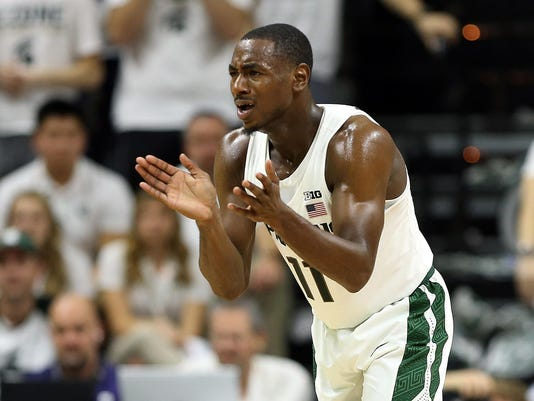 NCAA Basketball: Mississippi Valley State at Michigan State