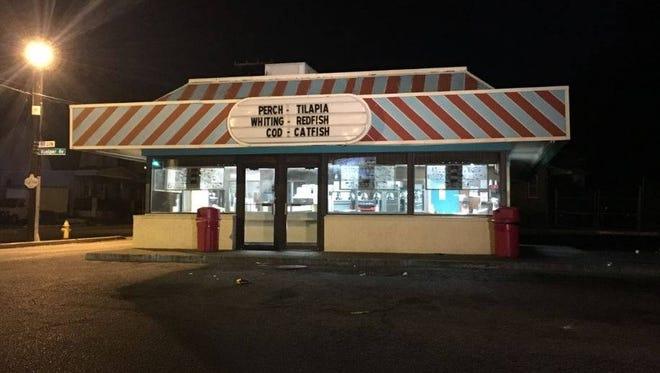 Richie's Restaurant in Clifton.